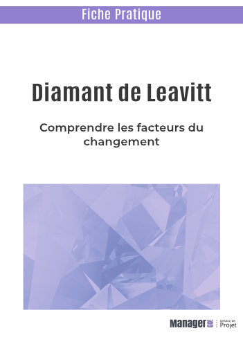 Utiliser le diamant de Leavitt