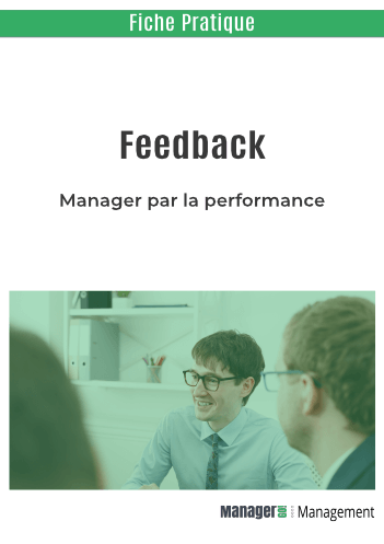 Manager avec le Feedback