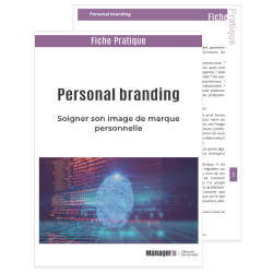 Travailler son personal branding