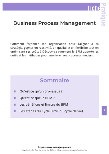 BPM - Business Process Management-3