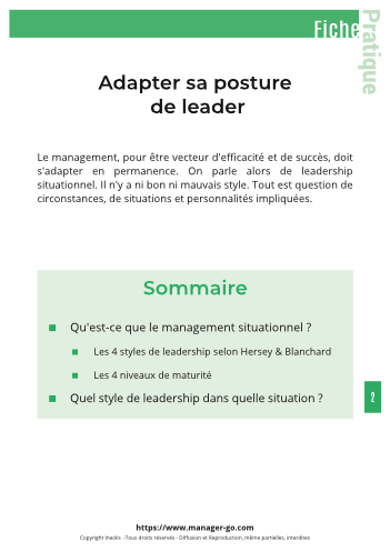 Management situationnel : adapter son leadership-3