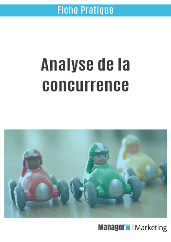 Analyser la concurrence